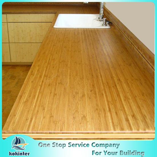 Super Quality Bamboo Worktop, Countertop, Bench Top