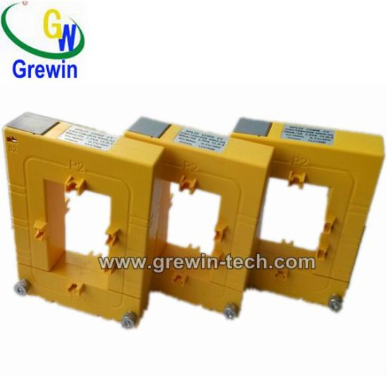 5 or 1A Current Transformer Split Core CT