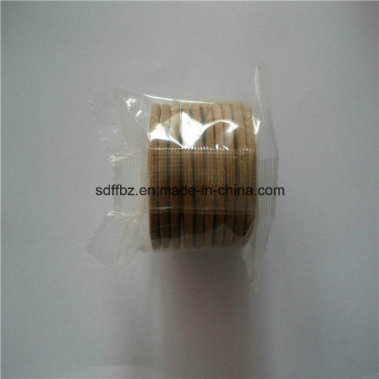 High Speed Automatic Single Row Biscuit Tray-Free Flow Packing Machine pictures & photos