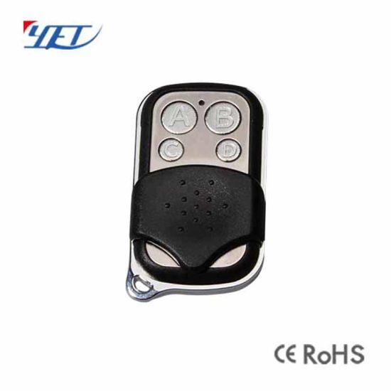 China 433MHz Universal Wireless Remote Control Copy Code 433
