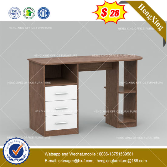 Home Staff Computer Table Desk Living Room Hotel Office Furniture  (HX 8NE3202)