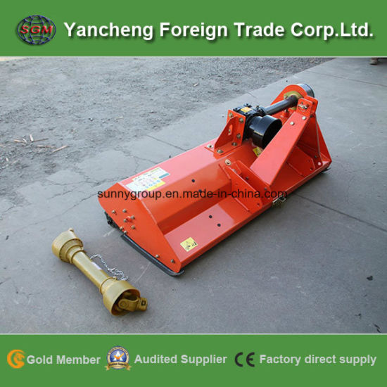 Efgc Seriesl Heavy Duty Flail Mower with Ce Approval pictures & photos