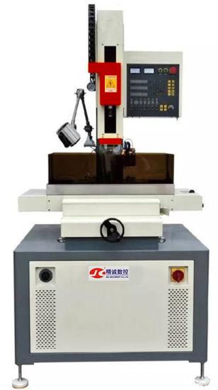 China CNC Precision Dle-Sinking Wire EDM Machine - China Digital ...