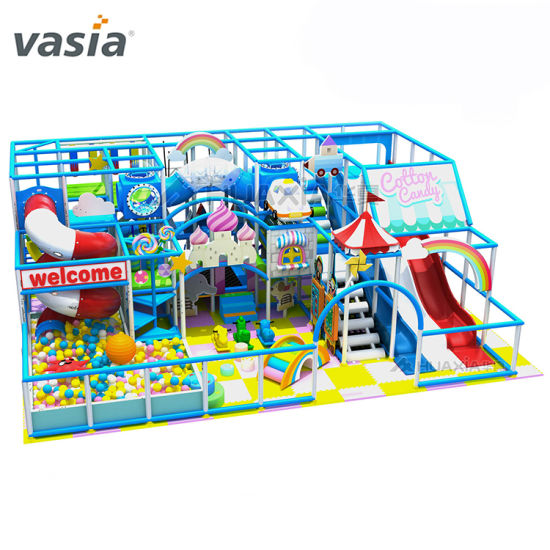 ASTM Standard Approved Indoor Kids Themes Entertainment Playground pictures & photos