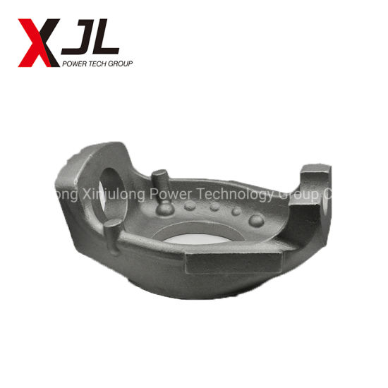 Forklift/Truck/Machinery/Motor/Vehicle/Valve/Trailer/Railway/Auto Parts in Investment/Lost Wax/Precision Casting-Carbon/Alloy/Stainless Steel