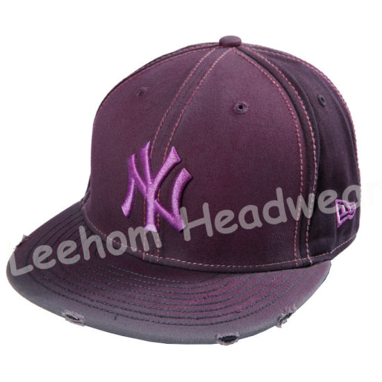 Snapback Last Kings 3D Embroidery Caps pictures & photos