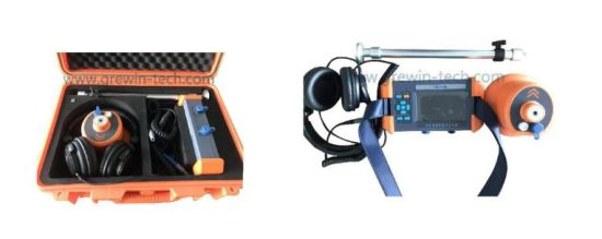 Pcld-904p Digital Power Cable Fault Detection Instruments Pin-Pointer Cable Fault Locator