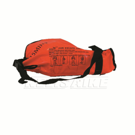Industrial Fire Fighting Suits Fire Fighting Equipment Air Breathing Apparatus