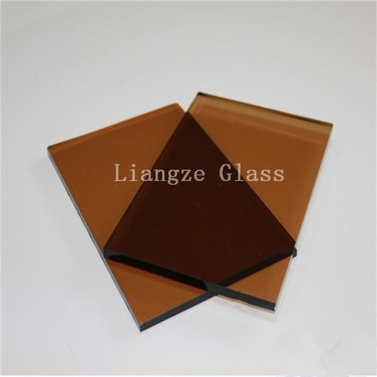 12mm Golden Bronze Tinted Float Glass Door Glass Window Glass pictures & photos