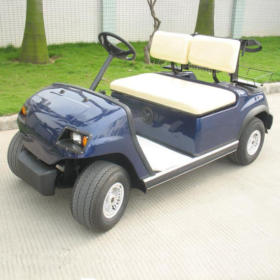 Mini 2 Seat Electric Cars pictures & photos