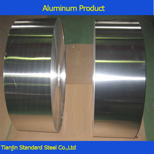 3003 Lubricated Aluminum Coil H24 for Food Container pictures & photos