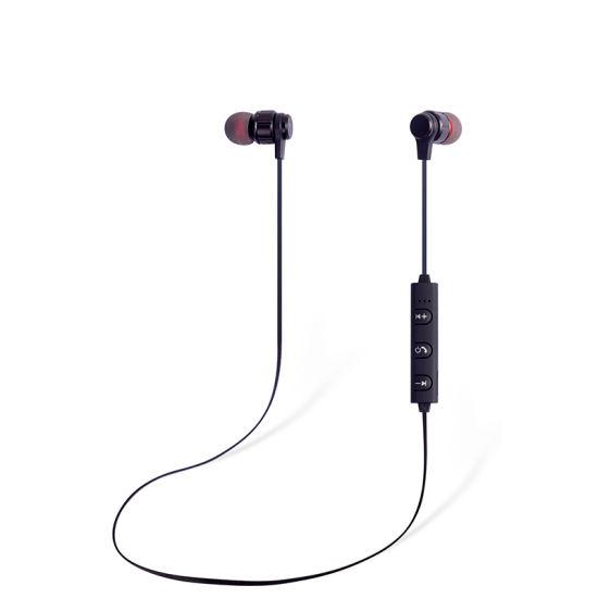 d034714c249 Best Bluetooth Headphones Sport Bluetooth Headset Sport Bluetooth Earphone  with Microphone