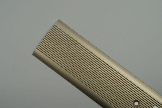3 or 4 tiles aluminum Rank Bar 2