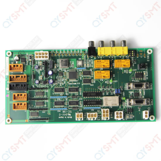 Panasonic PC Board KXFE001RA00 For SMT Chip Mounter pictures & photos