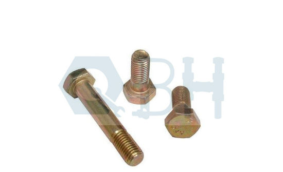 Heavy Hex Bolts DIN6914