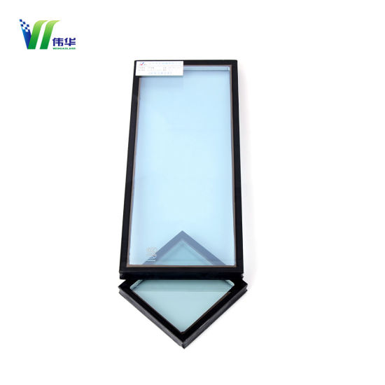 China Plate Glass Window Prices, Insulated Low E Reflective
