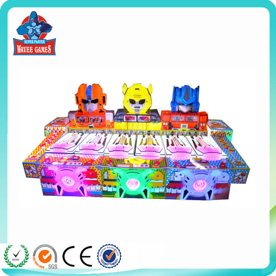 Hot Sales Funny Coin Operated Kids Simulator Motor Racing Game Machine pictures & photos