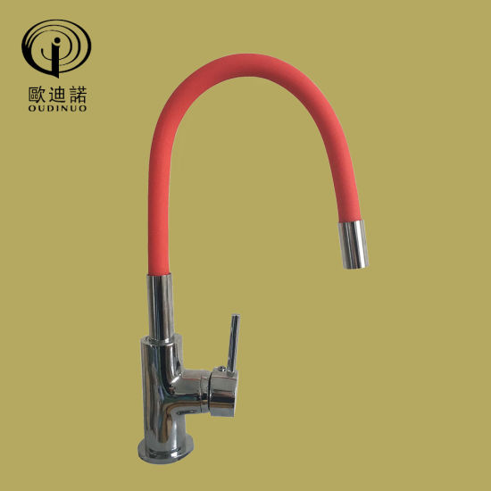 China European Style Colorful Unvisel Basin Faucet & Basin Mixer ...