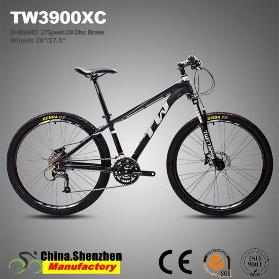 M370 27speed Aluminum Mountian Bike 26er 27.5er with Bearing Hub