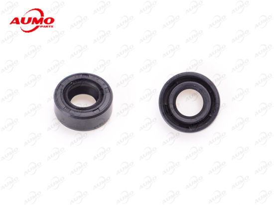 Oil Seal 12-22-9mm for Suzuki Gn125 Engine Parts pictures & photos