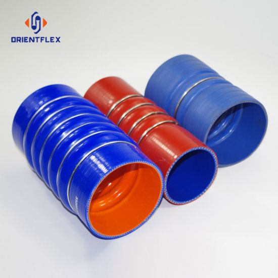 China Intercooler Pipe Silicone Rubber Turbo Hose - China