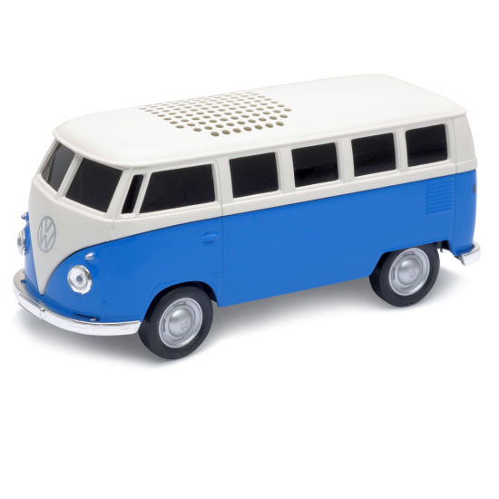 Official VW Camper Van Bluetooth Wireless Music Speaker pictures & photos