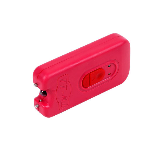 Electric Shock Stun Guns Device with LED Light (TW-11) pictures & photos