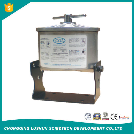 Cgl Oil Cleaner Filteration pictures & photos