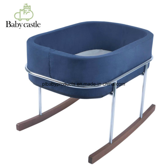 Newborn Baby Product Baby Bed Baby Playpen Baby Crib with Ce Cerifitate
