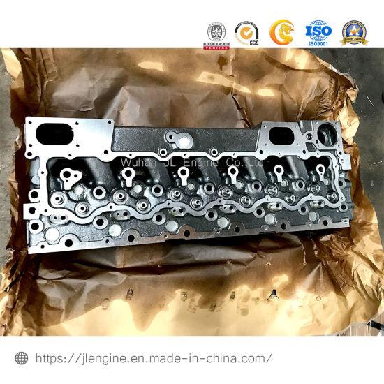 Caterpillar Diesel Engine Parts 3306 Cylinder Head 8n6976 7c3906