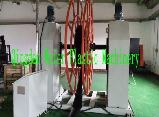 High Quality Unique TPU/NBR Hose Making Machinery