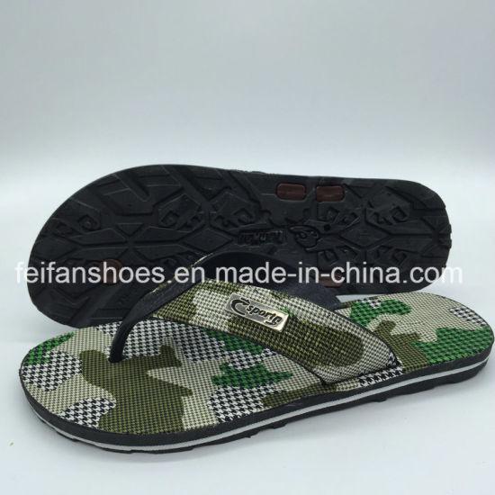 c57dcecbd Hotsale Cheap Men Beach Flip Flops PVC Slippers Casual Sandals (FCL898+12)