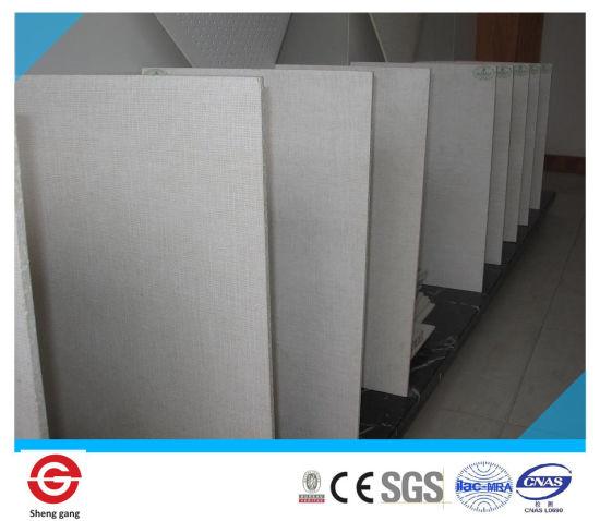 Supply Popular Fireproof Fiber Glass Magnesium / Wall / SIP / MGO/ Mgso4 Board