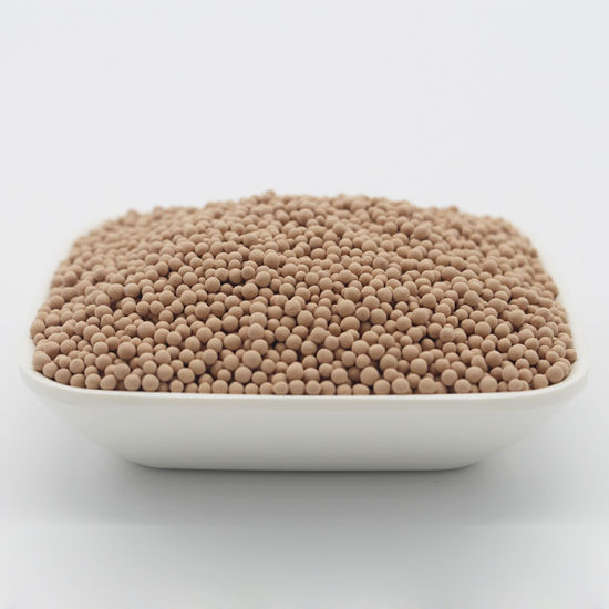 Zeolite 5A Molecular Sieve for Pressure Swing Adsorption pictures & photos