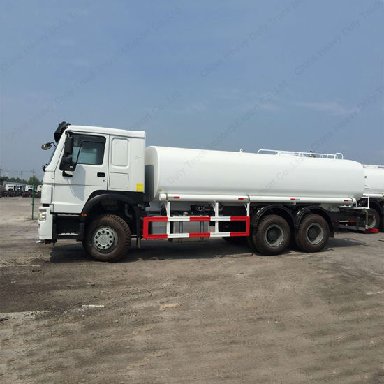 China Forland Small Water Spray Tank Trucks /Water Carrier Truck for