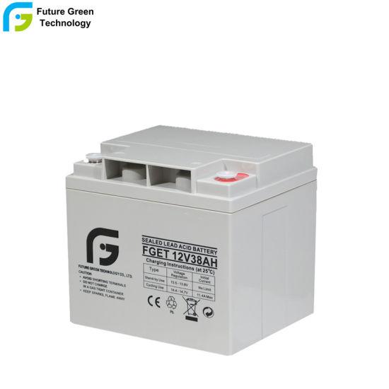 12V 40ah AGM SLA Deep Cycle Batteries