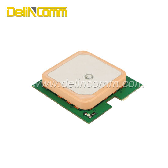 China Gnss Smart Antenna Module with Mtk Mt3333 Chip - China