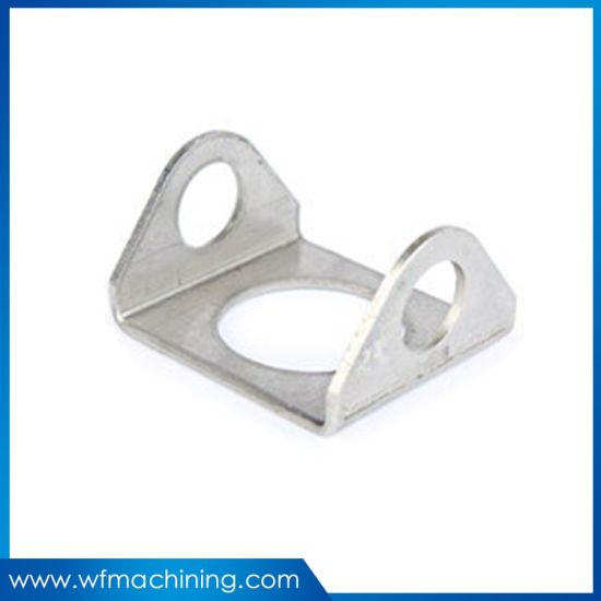 Custom Carbon Steel Metal Stamping Part with Powder Coated