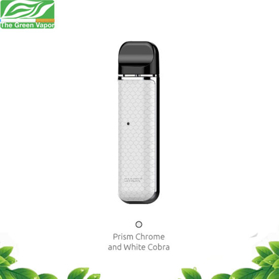 2 Ml Pod Smok Novo Pod System Starter Kit Electronic Cigarette with 450 mAh Battery pictures & photos