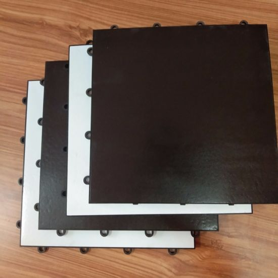 China Noise Reduction Polypropylene PP Material And Outdooe - Noise cancelling flooring