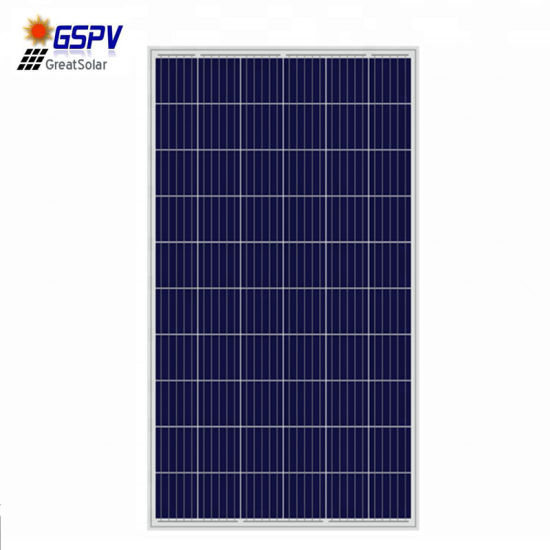 Top 1 High Efficiency 270W Poly Solar Panel Cheap Price