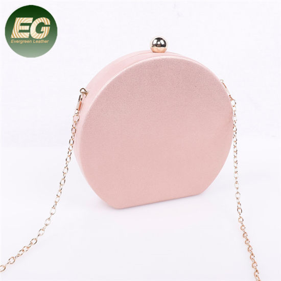 bfb184fa027 Clutch Round Bead Purse Cosmetic Clutch Bag Evening Women Eb992 pictures    photos