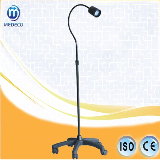 Halogen Operating Light Examination Light F500, Medical Light pictures & photos