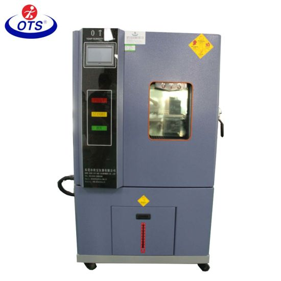 Pid SSR Laboratory High Low Temperature Rapid Change Test Chamber