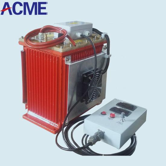 250kv Electron Accelerator High Voltage Power Supply