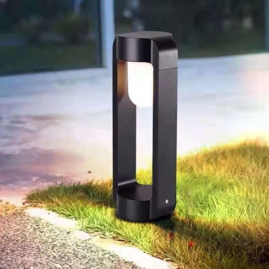 Outdoor Decoration Simple Economical Newest Top Quality LED Lawn Light