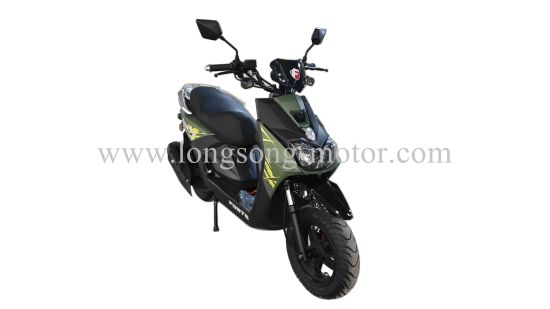 Bws-R Gasoline Motorcycle 125cc Scooter