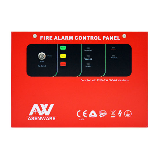 Conventional Fire Alarm Wireless Fire Alarm System