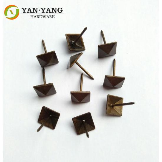 Iron Upholstery Tacks Nail Decorative Sofa Nail
