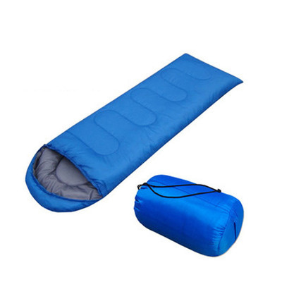 Outdoor Sleeping Bag, Waterproof Lightweight Portable Bed, Mummy Sleeping Bags, Great for Family Camping